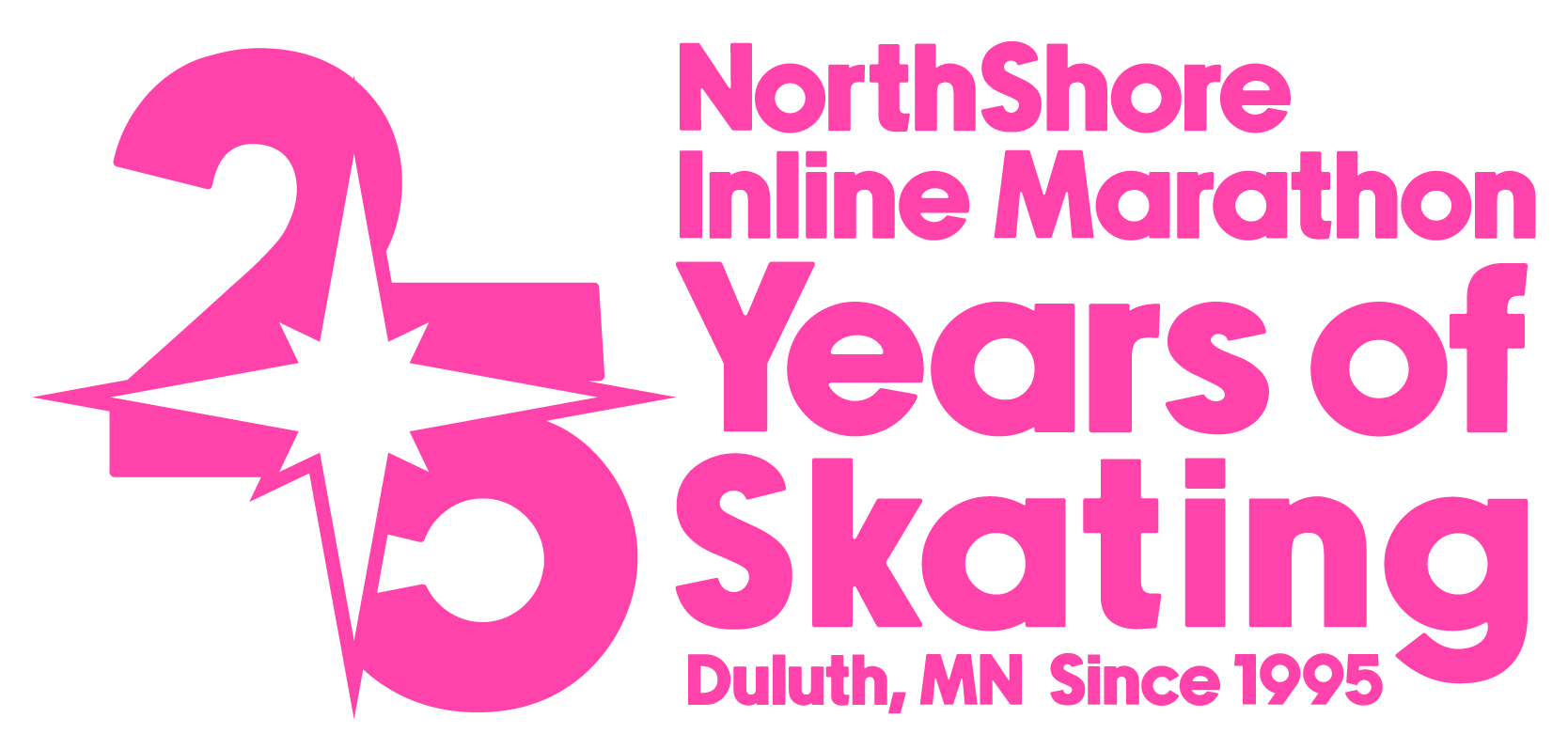 NorthShore Inline Marathon - 25 Years of Skating - Duluth, MN Since 1995